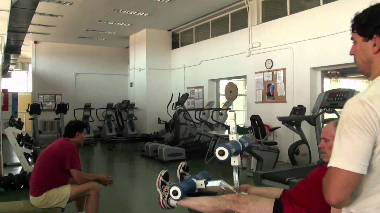 el gimnasio de la uam youtube