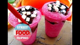 [Filipino Street Food] Street Food Around The World: Manila | National Geographic Adventure