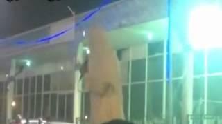قصة شاب يرقص بدون اغاني-للداعية عبدالرحمن اللحياني