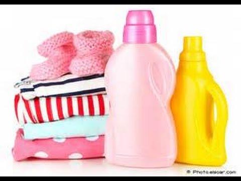 Receta para hacer suavizante para la ropa en casa youtube - Hacer ambientador casero con suavizante ...