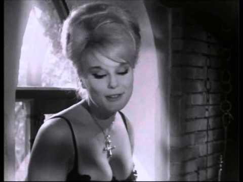 Elke Sommer   1962