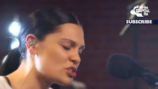 Jessie J Price Tag Capital Live Session