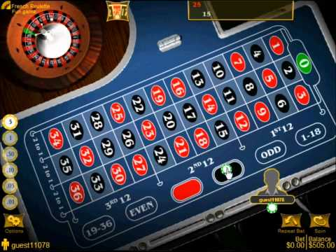 LR Casino Games - Liberty Reserve Casino - Playing Roulette