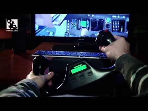 Baltic Aviation Academy: Enough playing games. Time to become a real pilot!