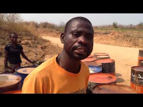 Sobas Contra os Diamantes de Sangue em Angola