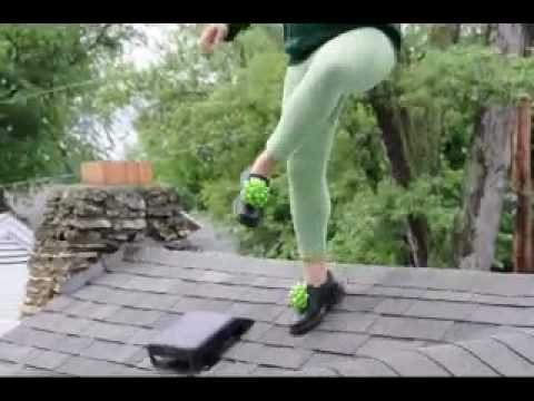 Storm Chasers Roof Hail Damage Scam Youtube