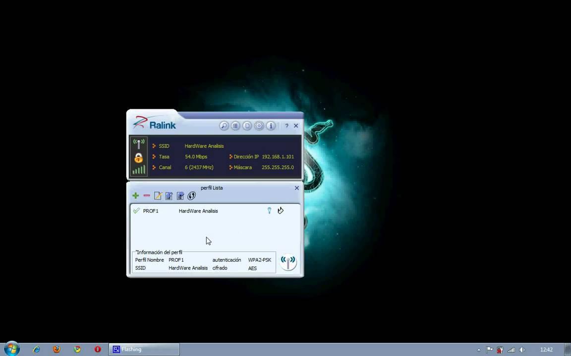ralink 802.11 n usb wireless lan card driver windows 8