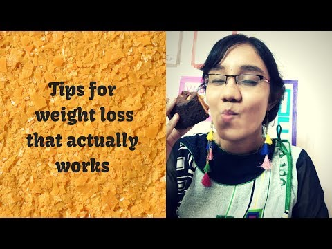 Tips to lose weight fast-weight loss tips in telugu/proven weight loss tips