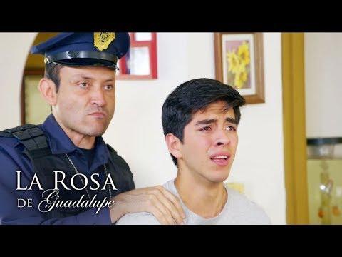 La Rosa de Guadalupe | Capítulo 'Obsesión'