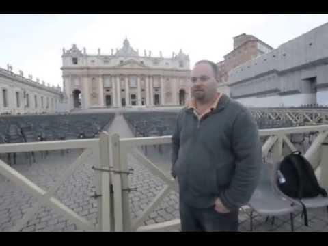 Travel Tip: Vatican Useful Information