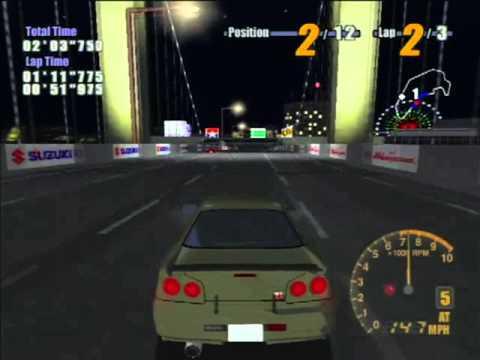GT pro series - SKYLINE GT-R R...