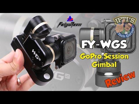 Feiyu-Tech FY-WGS 3