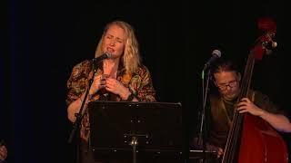 Liv-Ellen Kahrs - HERE COMES THE SUN  ** Beatles cover