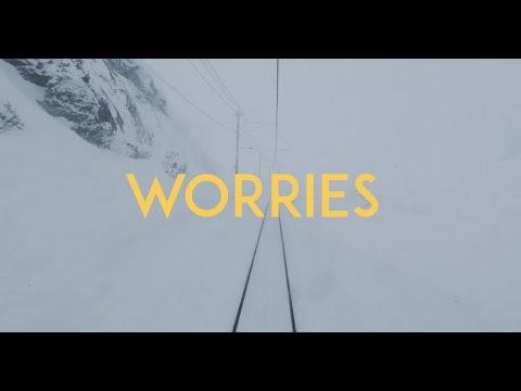 Tom Rosenthal – Worries (2021)