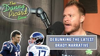 Are NFL teams rejecting Tom Brady, or is Tom Brady rejecting NFL teams? - The Danny Picard Show