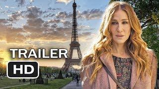 Sex and the City 3 - 2019 Movie Trailer (Parody)