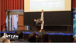 Team-M Taekwondo Demonstration - USA