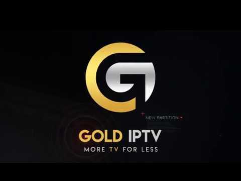 Old Gold Iptv