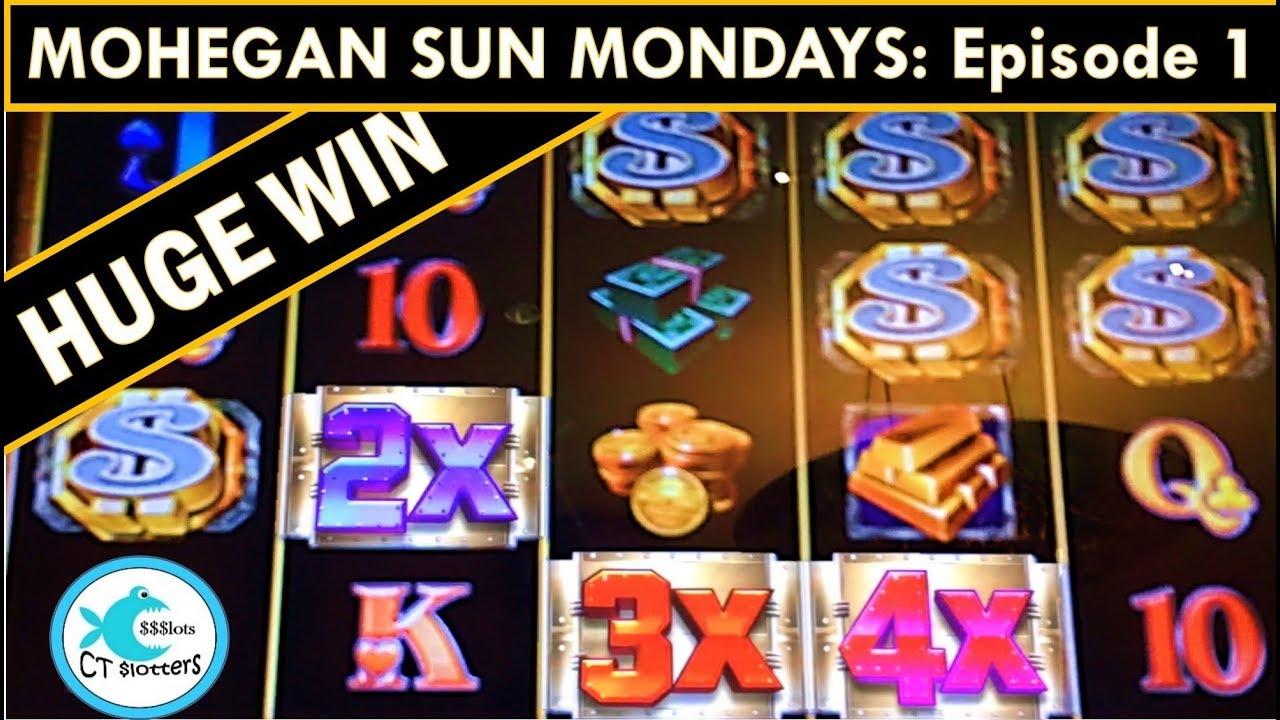 Loose slots at mohegan sun