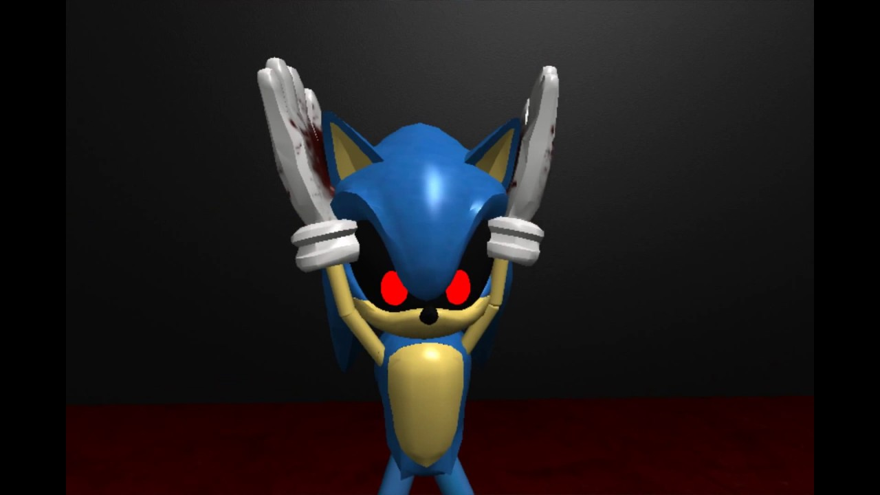 Sonic Exe Takes Over Roblox Part 8 Death Of Vurse Revival Of
