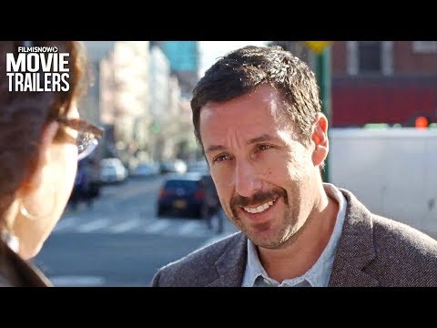 First Trailer For Noah Baumbach's The Meyerowitz Stories (New and Selected)
