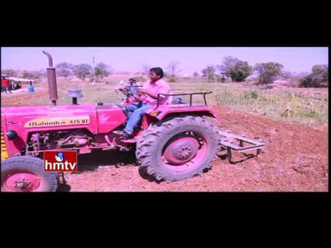Natural Farming by John Israel   Nela Talli   Weekend Special 28-02-16   HMTV