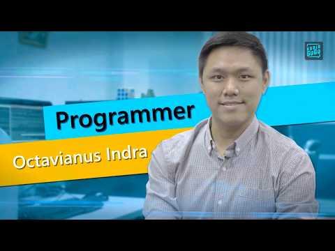 Cerita Karir eps. 4 :  Programmer (Octavianus Indra)
