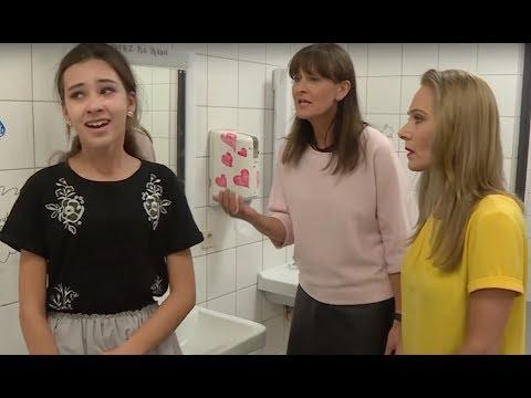 Uczennica została bulimiczką przez wymagającą matkę [Szkoła odc. 615]