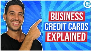 How To Open A Business Credit Card For Points