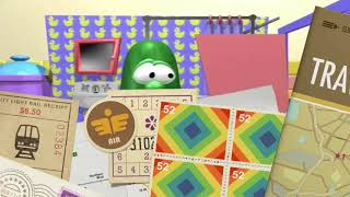 VeggieTales: Foreign Exchange Veggies - Music Video
