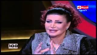 فيديو نجوى فؤاد تحرج وفاء عامر وتنتقدها على الهواء...إليكم التفاصيل!