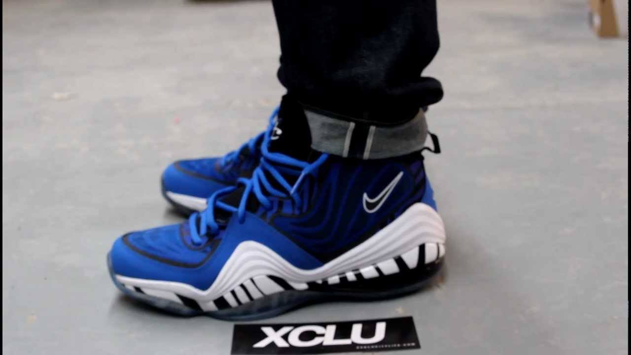 purchase cheap 4cd15 c3359 Nike Air Penny V
