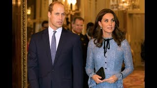 The Duke of Cambridge's speech at a reception to celebrate World Mental Health Day