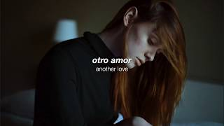 Скачать Tom Odell Another Love Traducida Al Español