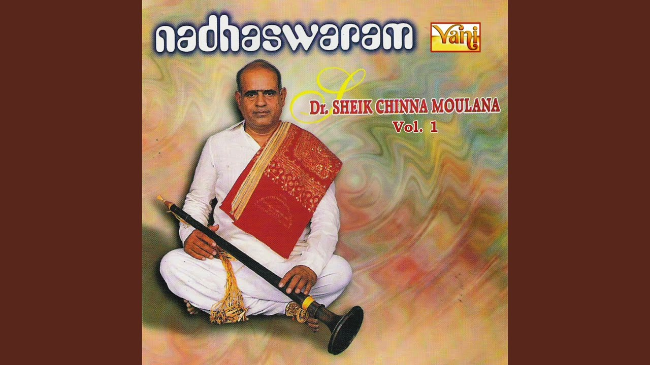 Wedding Music In South India - Nadaswaram and Tavil