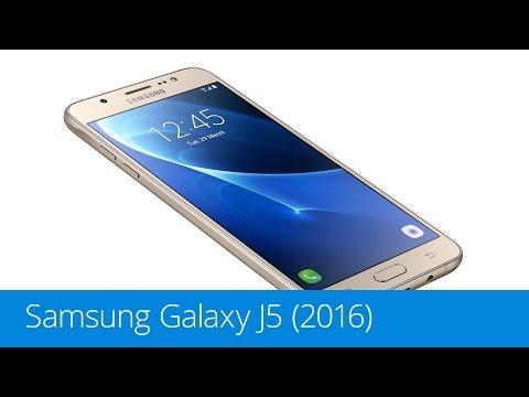 Samsung Galaxy J5 2016 (recenze)
