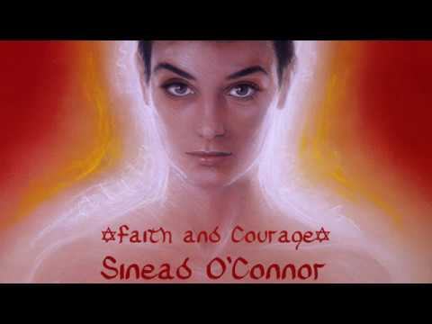 "Sinéad O'Connor ‎"" Faith And Courage "" Full Album HD"