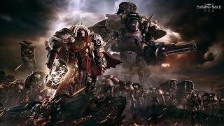 Dawn of War III – «Пророчество войны» трейлер (PS4/XONE/PC) [60fps]