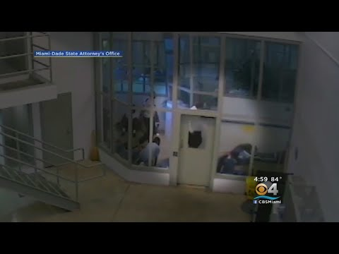 Corrections Officer Caught On Video Pepper-Spraying Inmate Charged With Battery, Misconduct