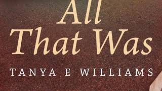 Book Trailer: All That Was