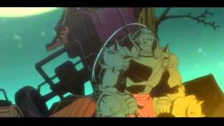 Fullmetal Alchemist END 1 Nana Kitade Kesenai Tsumi