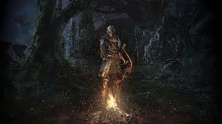 Нашей нежити не жить - Dark Souls Remastered (Часть №2)