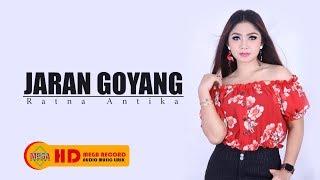 Download Lagu Ratna Antika - Jaran Goyang [OFFICIAL LYRIC] mp3