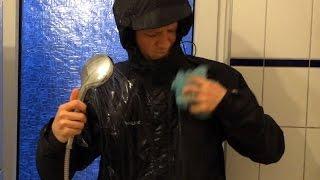Спортивные куртки для велосипеда или как не утонуть в ванне^^(В данном выпуске попетросянил на серьёзную тему о влажной погоде. Заранее благодарен за просмотр и другие..., 2015-01-25T21:53:09.000Z)