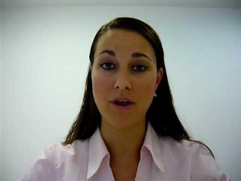 sample video cv resume e commerce manager - Video Resume