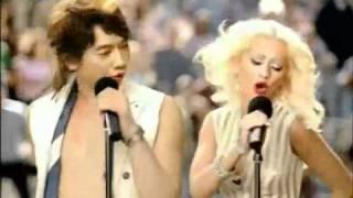 Video Bi Rain & Christina Aguilera Pepsi Comercial download MP3, 3GP, MP4, WEBM, AVI, FLV Agustus 2018