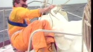 Annapolis Book of Seamanship: Heavy Weather Sailing TRAILER