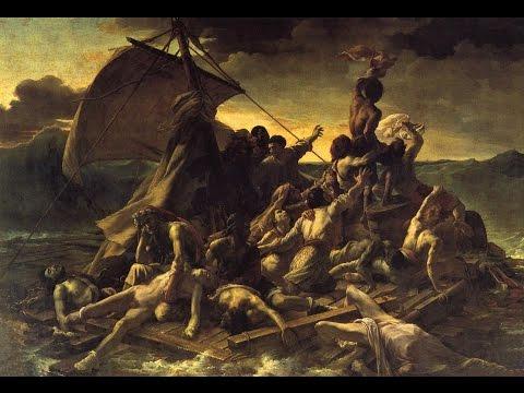 """Hans Werner Henze - Das Floß der Medusa (The Raft of the Frigate """"Medusa"""")"""