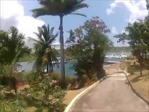Shopping in Grenada