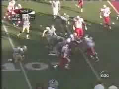 Ron Dayne Rose Bowl UCLA #4